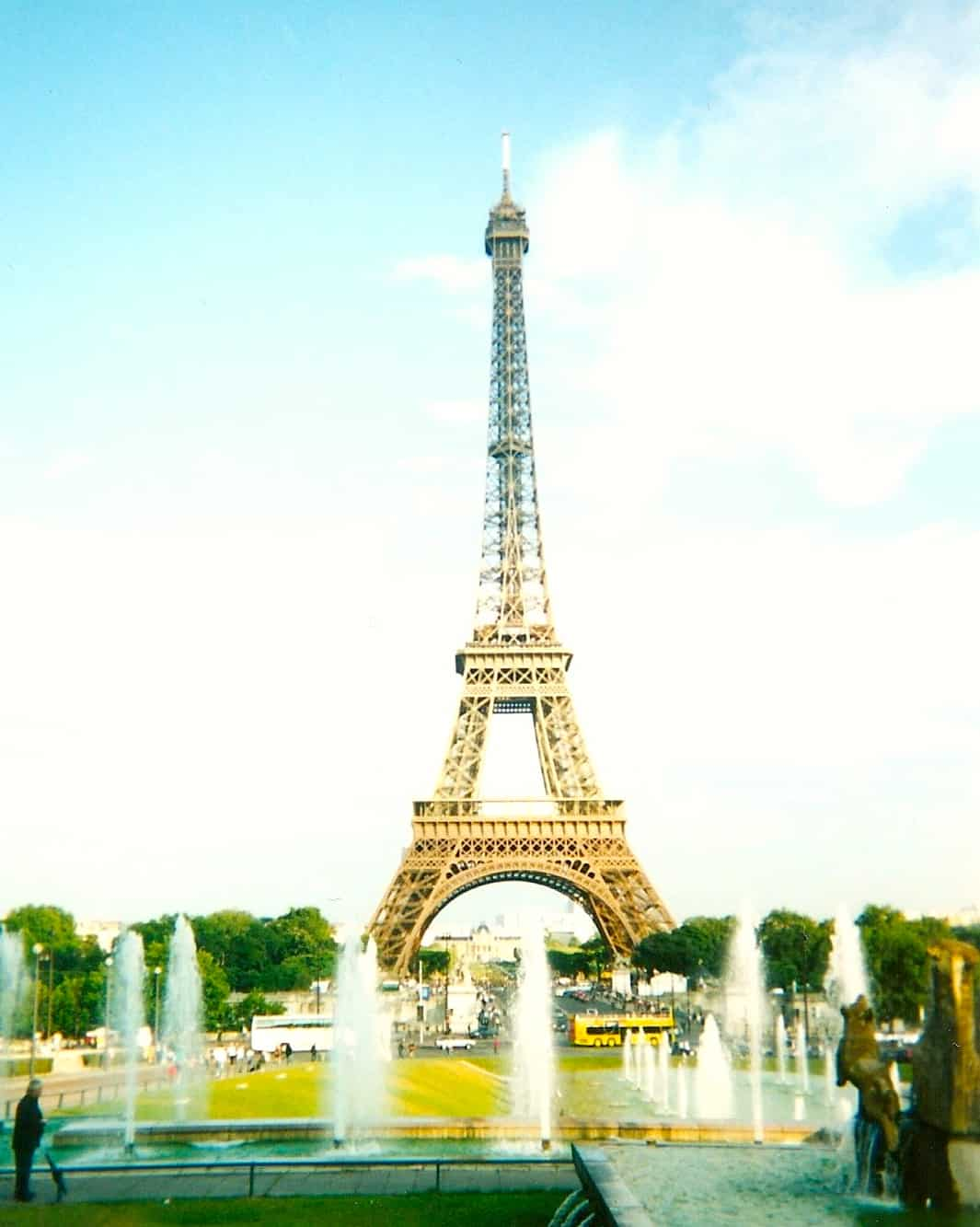 Our Top 10 Must Have Baby Items: Our Top 5 French Destinations