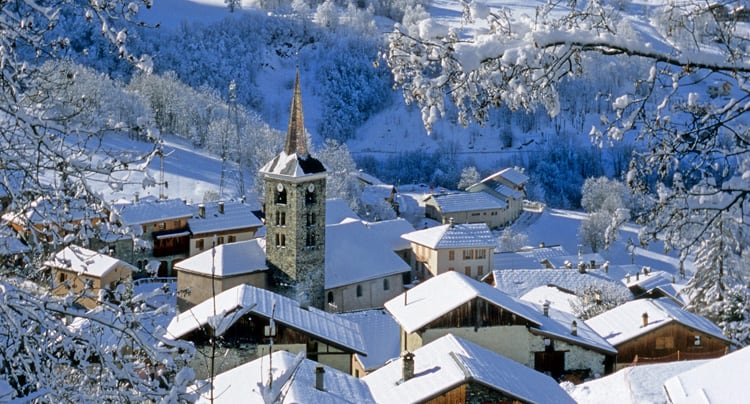 photo courtesy of: www.les3vallees.com