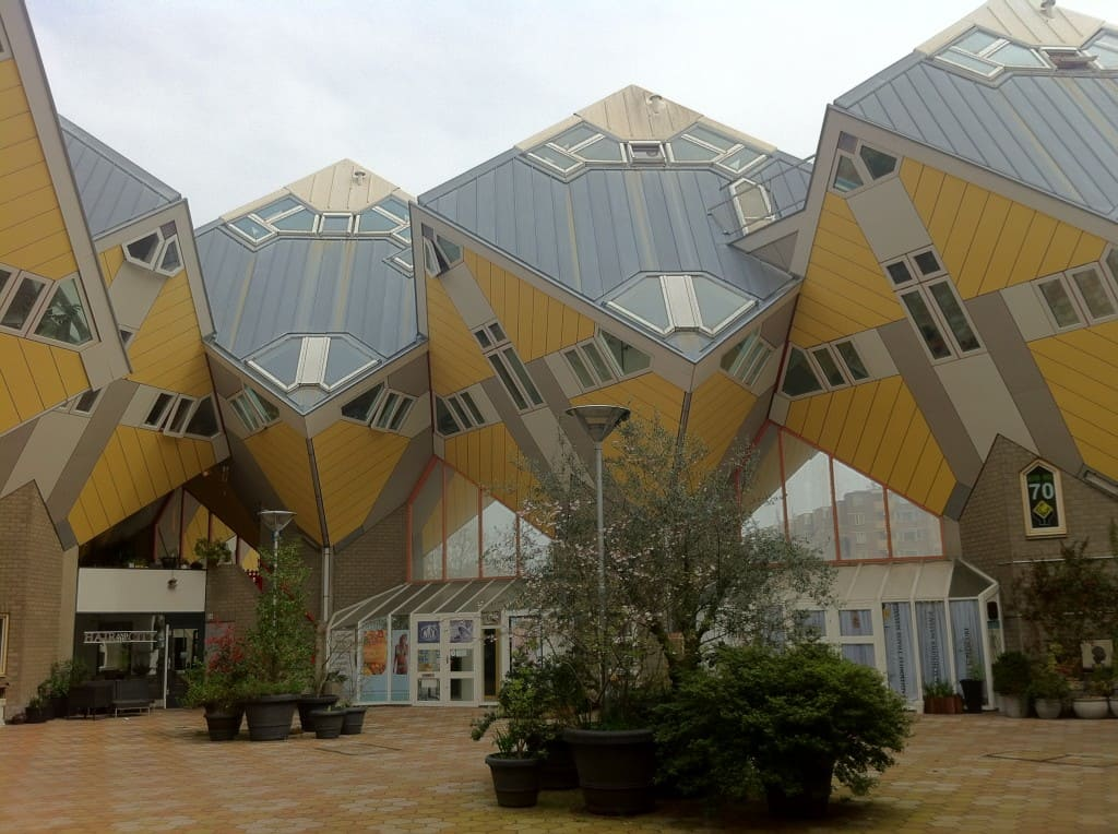 Top Reasons To Visit The Best Things To Do Rotterdam - 12 things to see and do in brussels