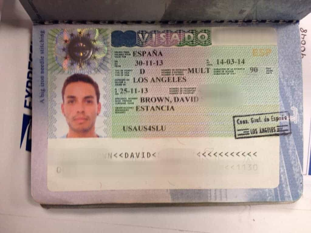 How to apply for a spanish residency visa and move to spain altavistaventures Choice Image