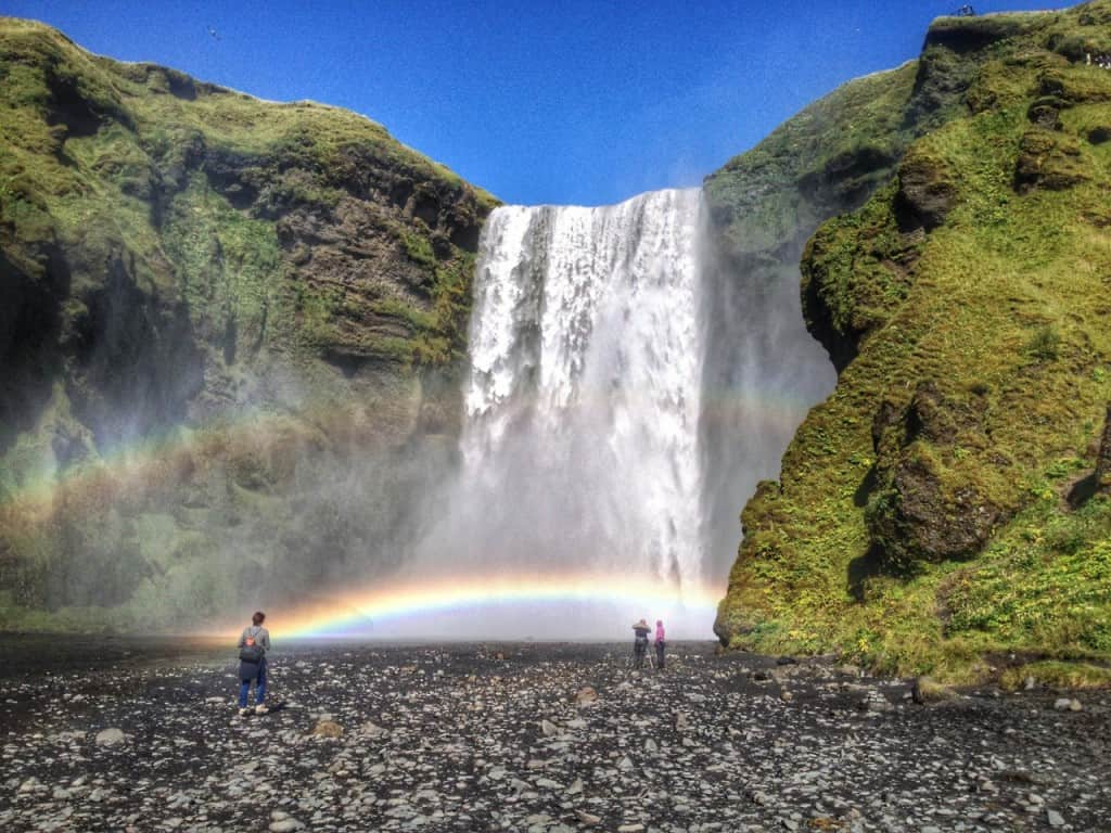 Iceland On A Budget Road Trip Of South Iceland Attractions