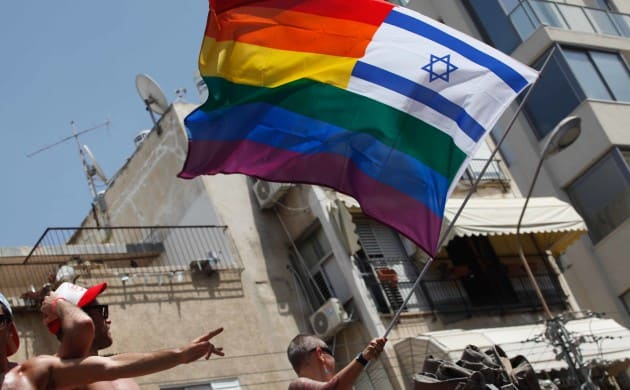 Tel Aviv Gay Event: City to Host Pink Winter Pride