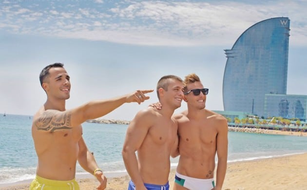 Gay Barcelona: A Gay Travel Guide to One of Europe's Top Cities