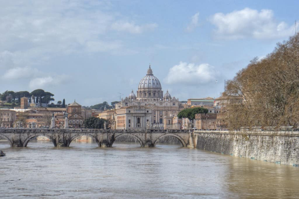 Gay tours of the Vatican Museums