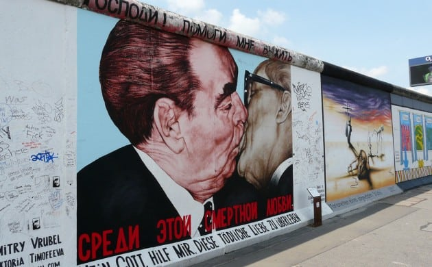 Gay Berlin: A Gay Travel Guide to Germany's Hippest City