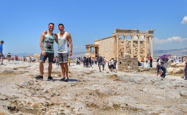 Experience Athens Like a Gay Local