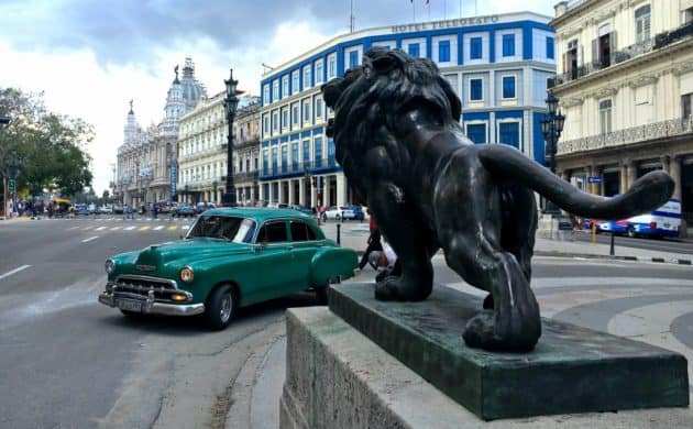 Find Out Why Now's the Time to Visit Cuba