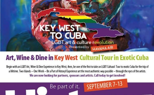 Key West & Cuba: Two Close Yet Contrasting LGBT Destinations