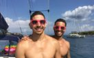 Join Us on Our Gay Sailing Trip of the Greek Islands