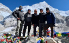 10 Reasons to Join A Gay Everest Expedition
