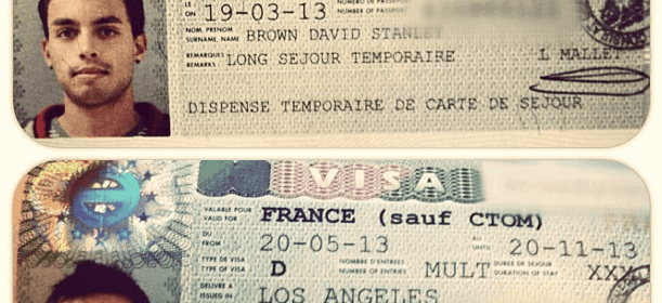 Long Stay Visa in France: Applying for a France Tourist Visa Application Form Long Stay Visa France on france schengen visa proof of employment, france travel, france visa requirements,