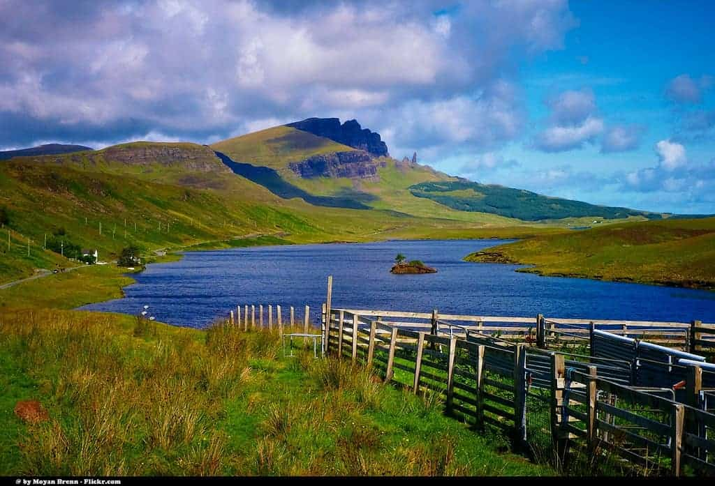 Great British Locations To Visit With Beautiful Nature And Wildlife