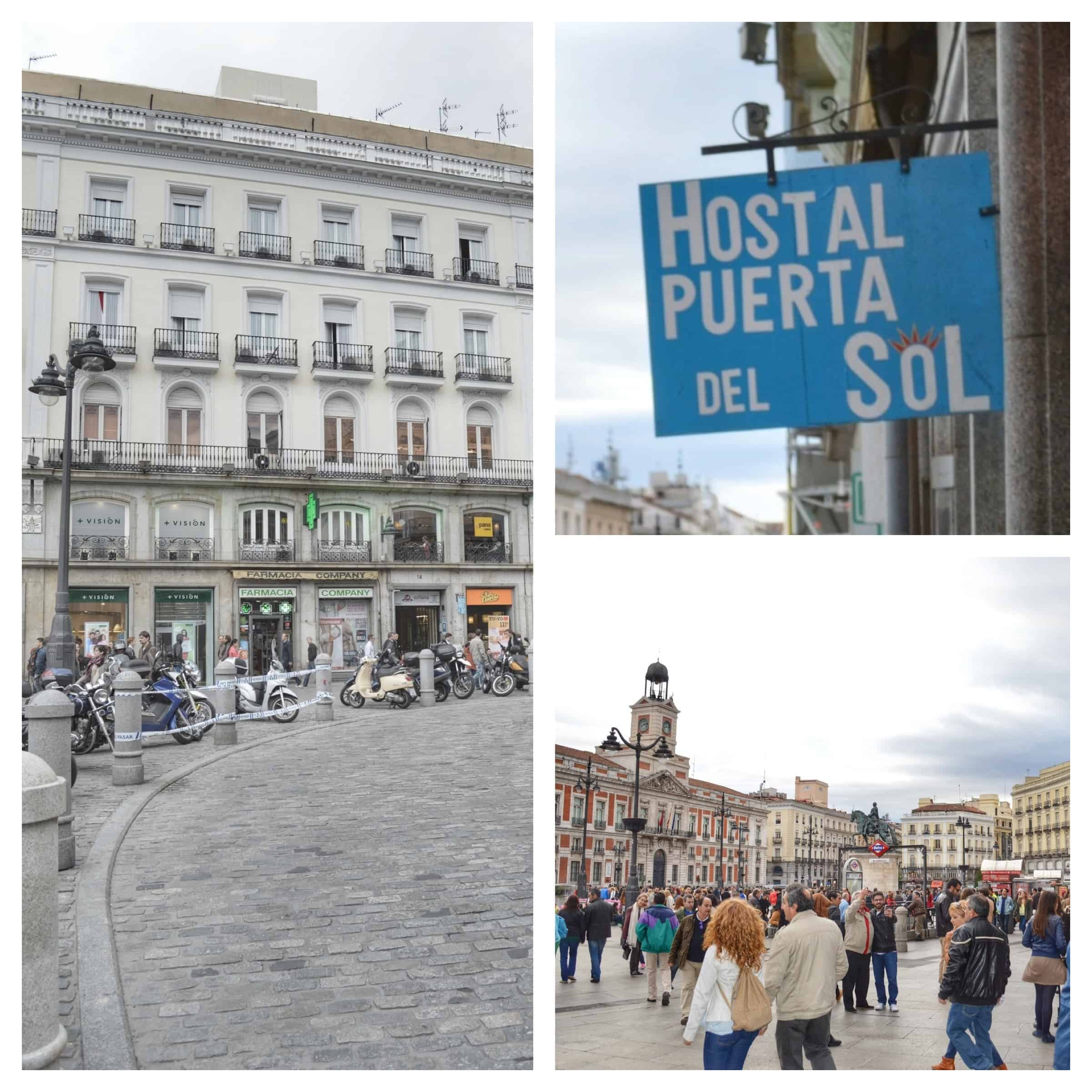 Gay madrid guide tips on finding gay hotels in madrid for Puerta del sol madrid