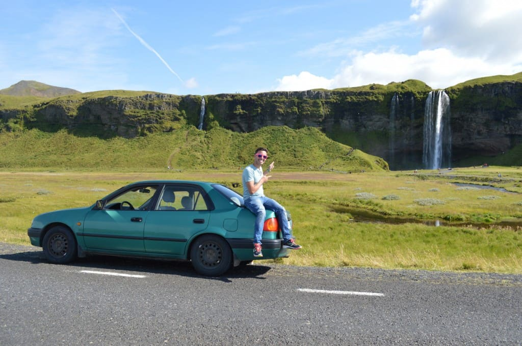 Driving in Iceland is a fun way to see all the Iceland Attractions on your own