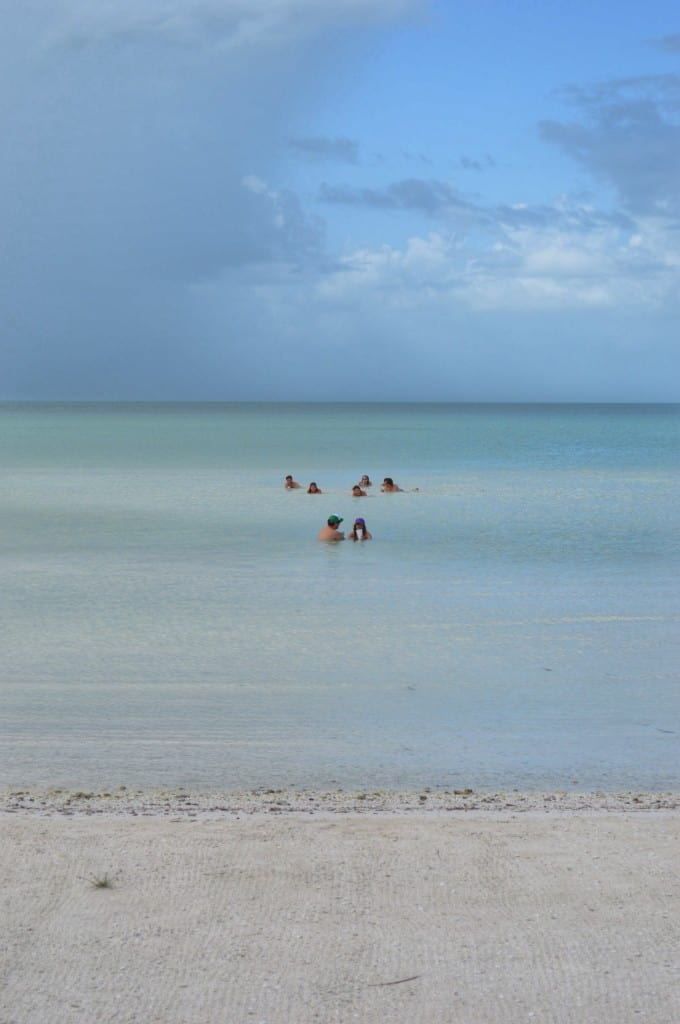 Isla Holbox - The best Caribbean island