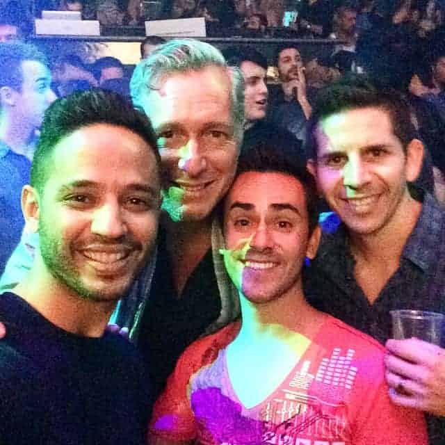Tel Aviv Gay Club & Nightlife