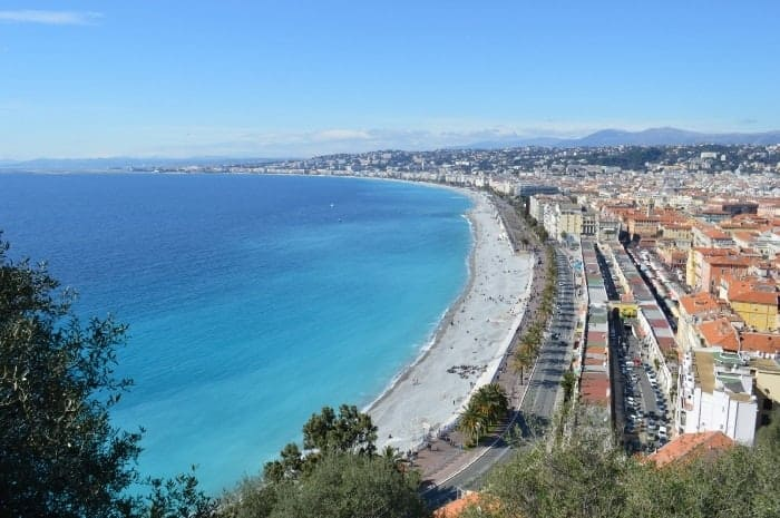 Gay Nice: A Gay Travel Guide to France' s Mediterranean Hotspot Two Bad Tourists