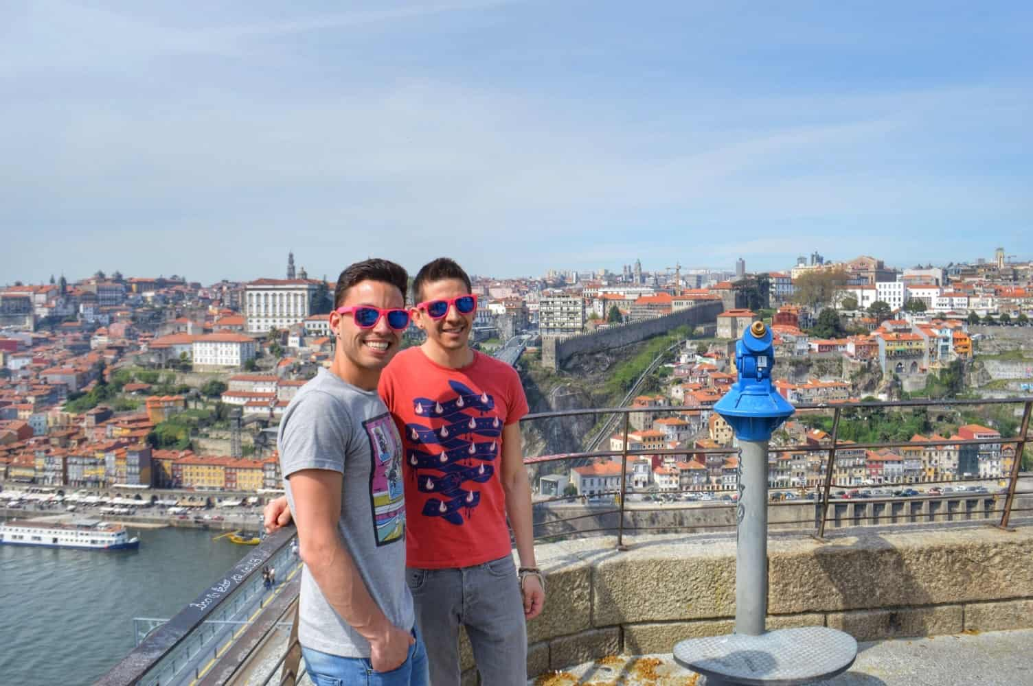 Gay Porto: A Gay Travel Guide to Portugal' s Second City
