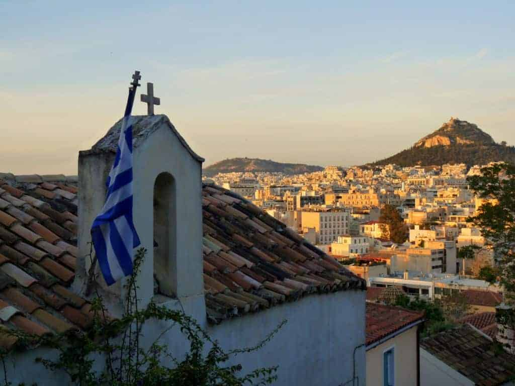 Greek Gay and Lesbian Winery Tour 2015