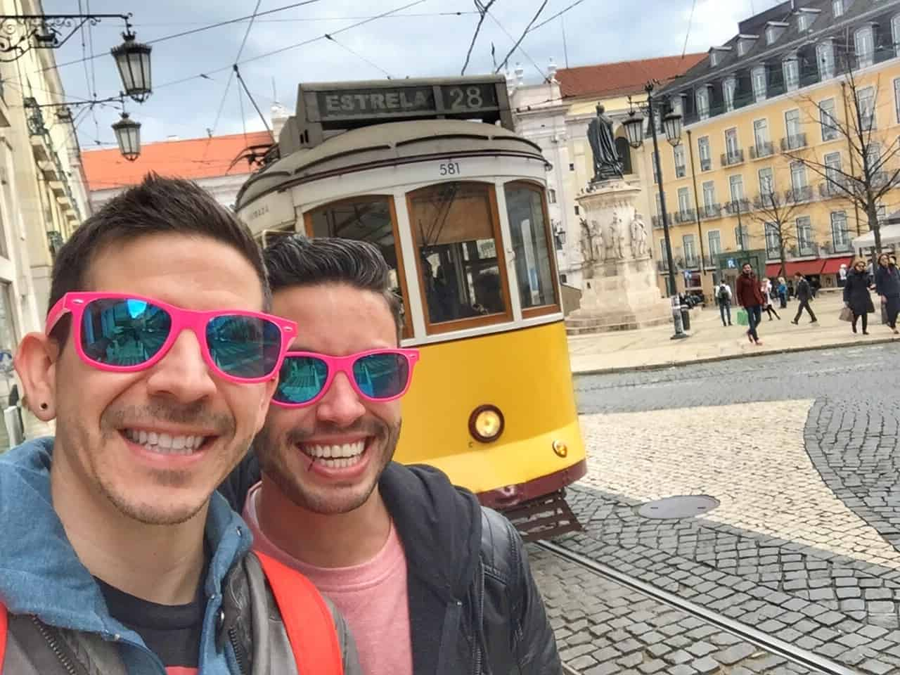 Gay Travel Guide