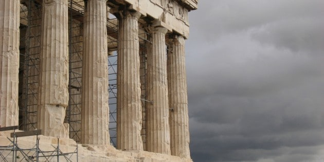 Gay Athens: A Gay Travel Guide to Greece's Ancient City