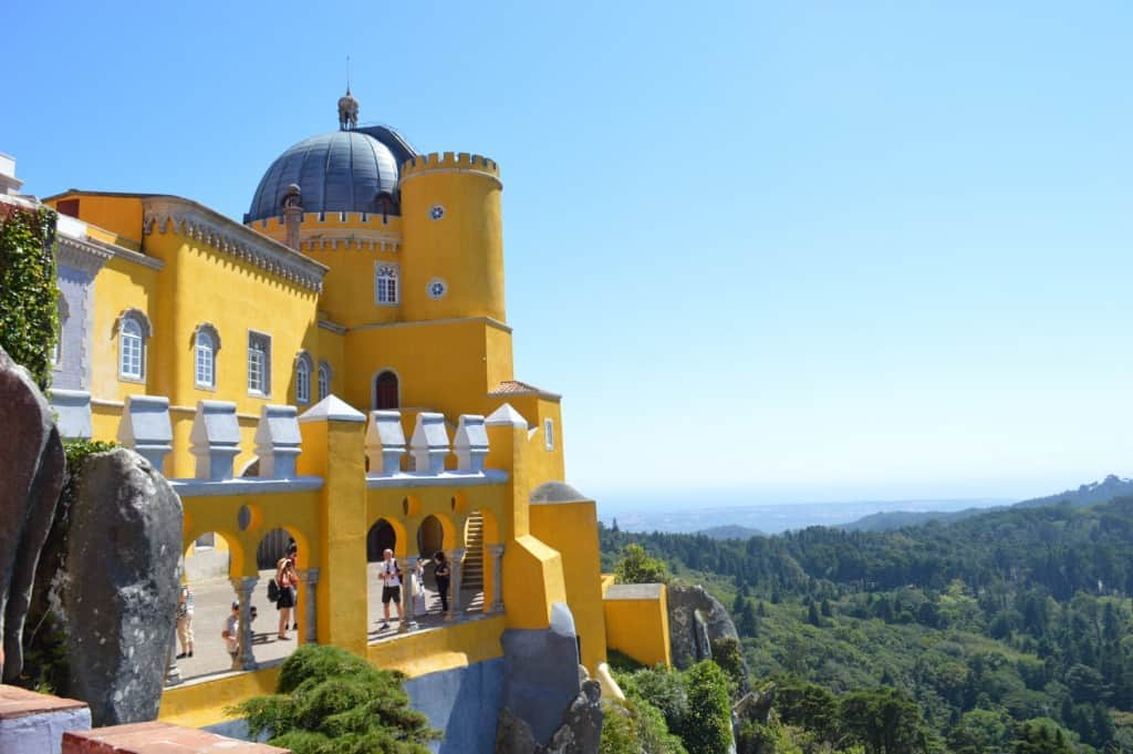 Gay Lisbon The Essential LGBT Travel Guide! »
