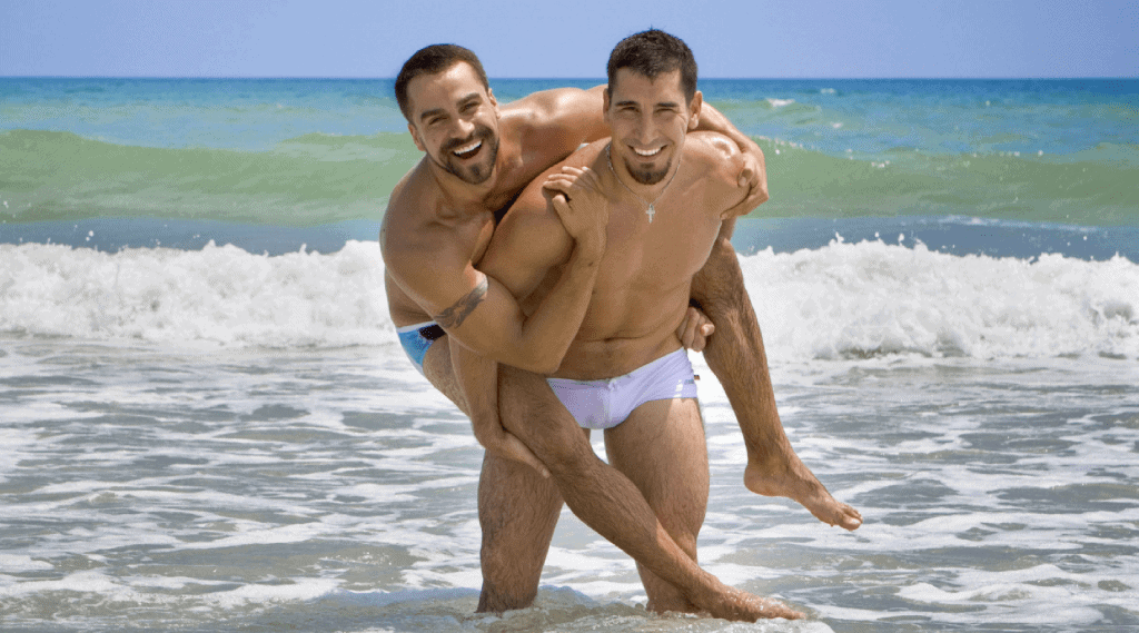 Gay Parties And Events Around The World