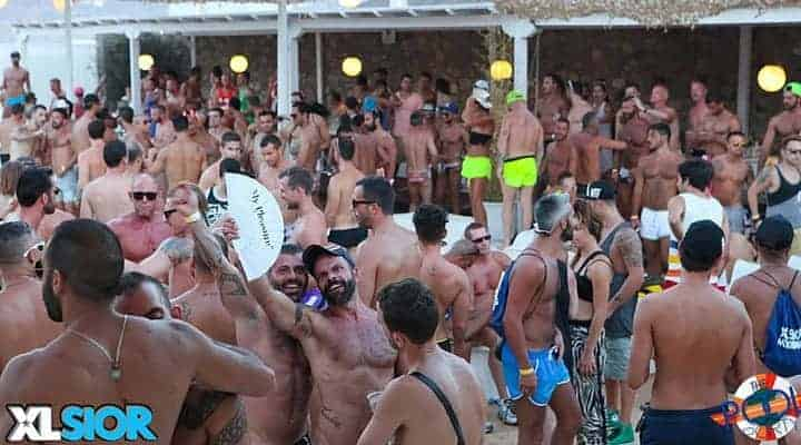 Gay Parties And Events Around The World Two Bad Tourists