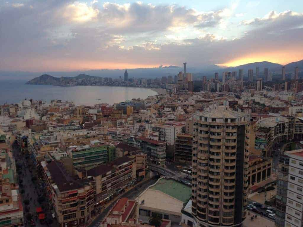 What Makes Benidorm One Of Spains Most Gay Friendly Destinations