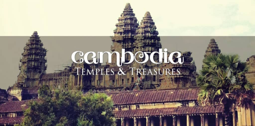 Cambodia Gay Tour with Out Adventures Gay Travel