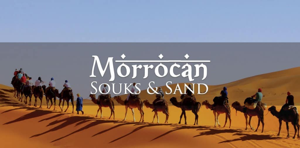 Morocco Gay Tour with Out Adventures Gay Travel