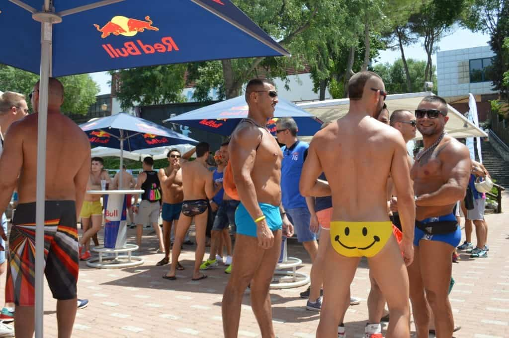 We Party Festival Madrid S Top Gay Event For New Years