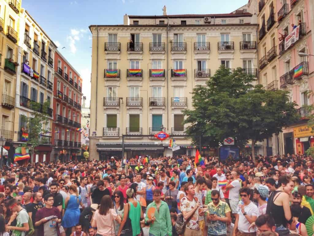 12 Amazing Lgbt Events In Spain You Won T Want To Miss