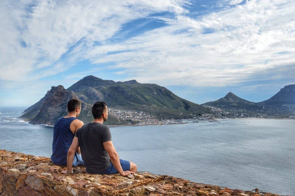 Gay friendly accommodation cape town