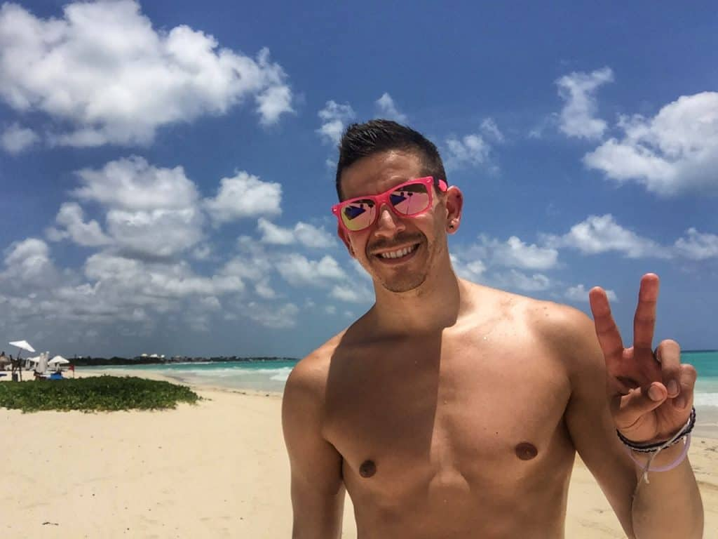 Playa Del Carmen Gay Hotels