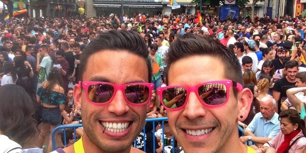 Why You Shouldn't Miss These Top Spanish Gay Prides