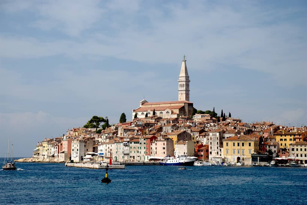 7 Reasons to Add Croatia to Your Gay Travel Bucket List