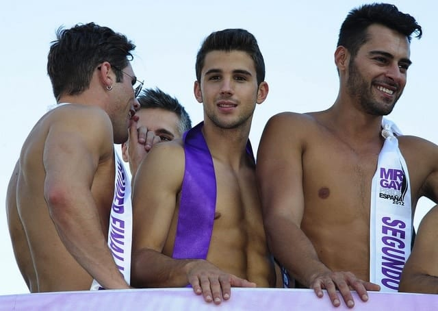 15 Reasons Why You Should Attend WorldPride Madrid - Two Bad