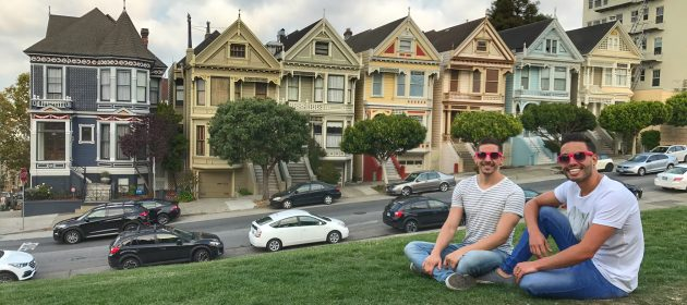 Get ready for another big- name destination among our gay guides San Francisco