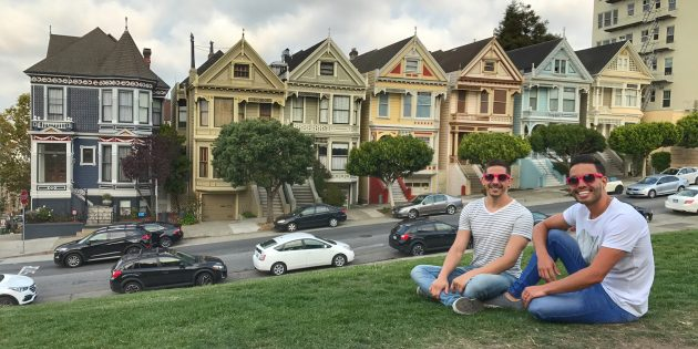 Gay San Francisco: A Gay Travel Guide to the Golden Gate City