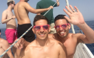 Join Us on Our Gay Sailing Trip of Croatia